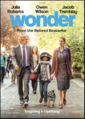 Wonder Movie Cover