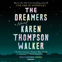 The Dreamers book cover