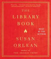 The Library Book book cover
