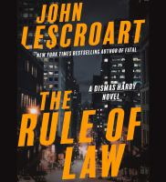 The Rule of Law book cover
