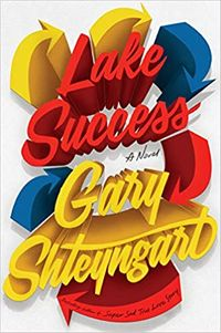 lake success book cover