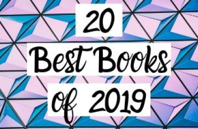 20 Best Books of 2019