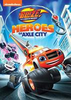 Heroes of Axle City movie cover