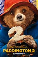 Paddington 2 movie cover