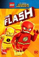 LEGO DC Super Heroes: The Flash movie cover