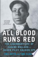 Cover image for All Blood Runs Red
