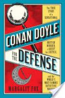 Cover image for Conan Doyle for the Defense