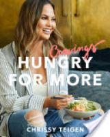 Cover image for Cravings: Hungry for More