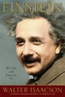 Cover image for Einstein