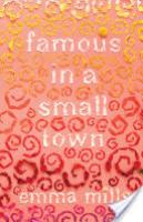 Cover image for Famous in a Small Town