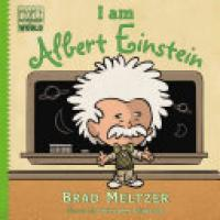 Cover image for I Am Albert Einstein