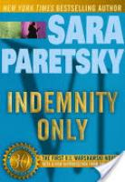 Cover image for Indemnity Only
