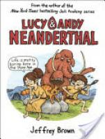 Cover image for Lucy & Andy Neanderthal