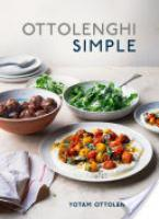 Cover image for Ottolenghi Simple