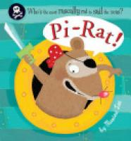 Cover image for Pi-Rat!