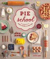 Cover image for Pie School