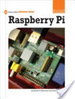 Cover image for Raspberry Pi