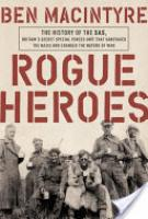 Cover image for Rogue Heroes