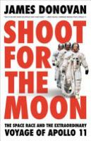 Cover image for Shoot for the Moon