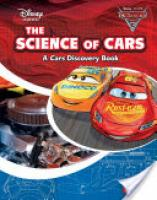 Cover image for The Science of Cars