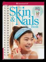 Cover image for The Skin & Nails Book