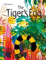 Cover image for The Tiger's Egg
