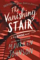 Cover image for The Vanishing Stair