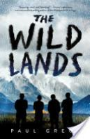 Cover image for The Wild Lands