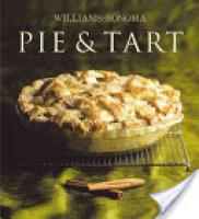 Cover image for Williams-Sonoma Collection: Pie & Tart
