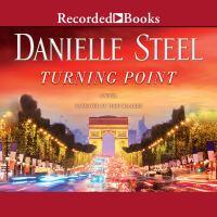Turning Point book cover