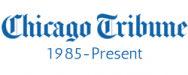 Chicago Tribune 1985-Present
