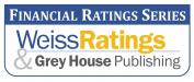 Weiss Ratings Financial Ratings Series
