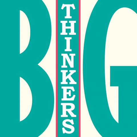 Big Thinkers at Lake Forest Library