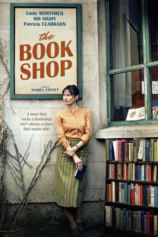 The Bookshop movie poster