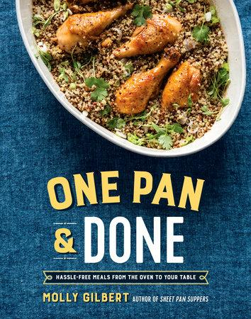one pan and done cover