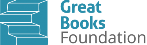 Great Books Foundation logo