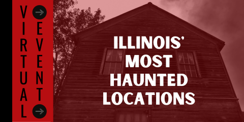 Illinois' Most Haunted Locations image