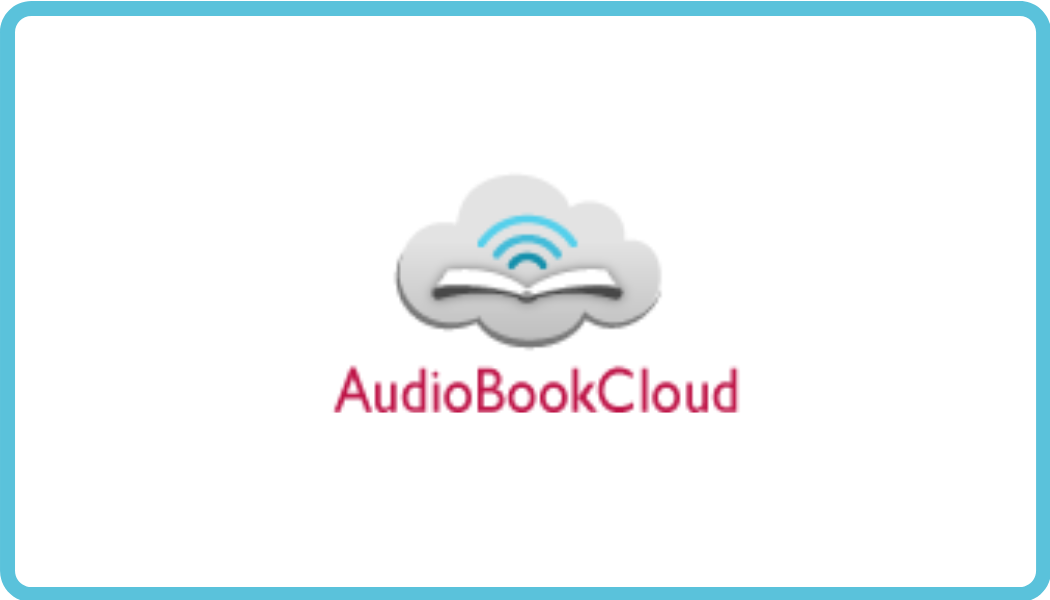 Tumble Book AudioBook Cloud