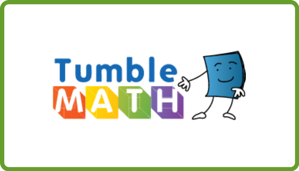 Tumble Book Math