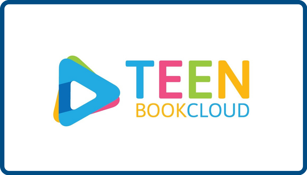 Tumble Book Teen Book Cloud